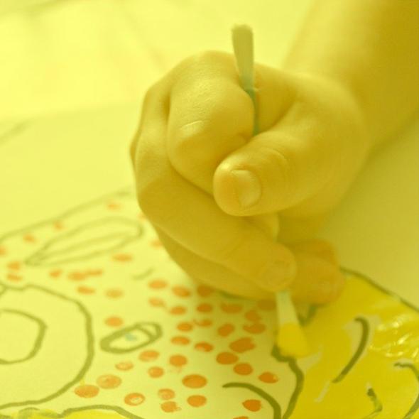 Творчий дошколярик